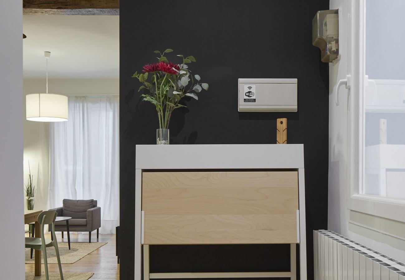 Appartement à San Sebastián - Always Easy   Kursaal