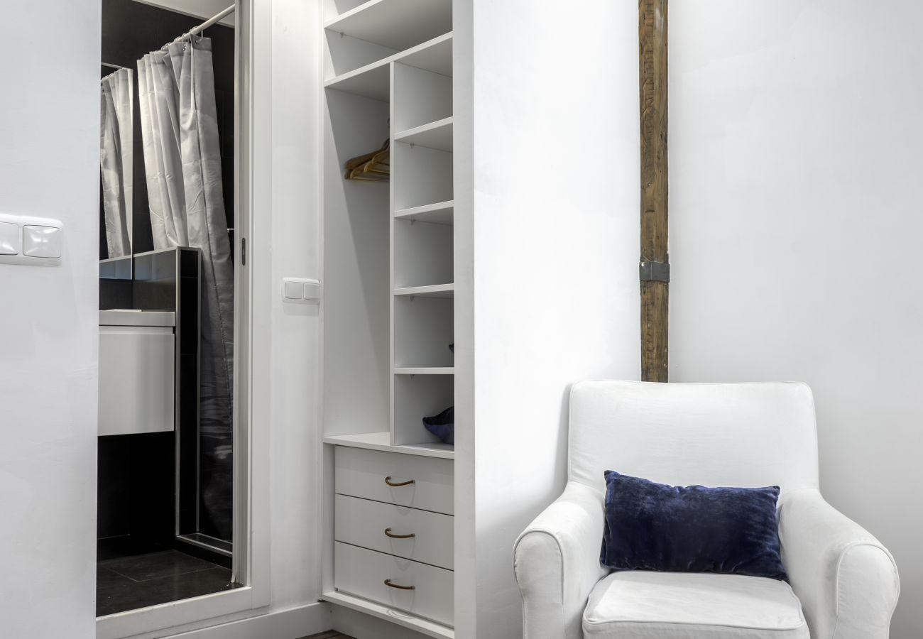 Appartement à San Sebastián - Always Easy   Marina