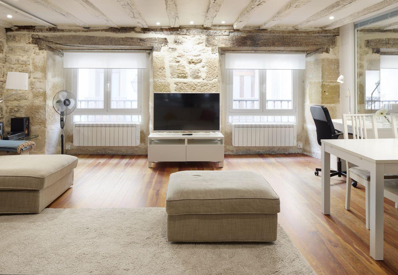 Appartement à San Sebastián - Always Easy   Suite Boulevard