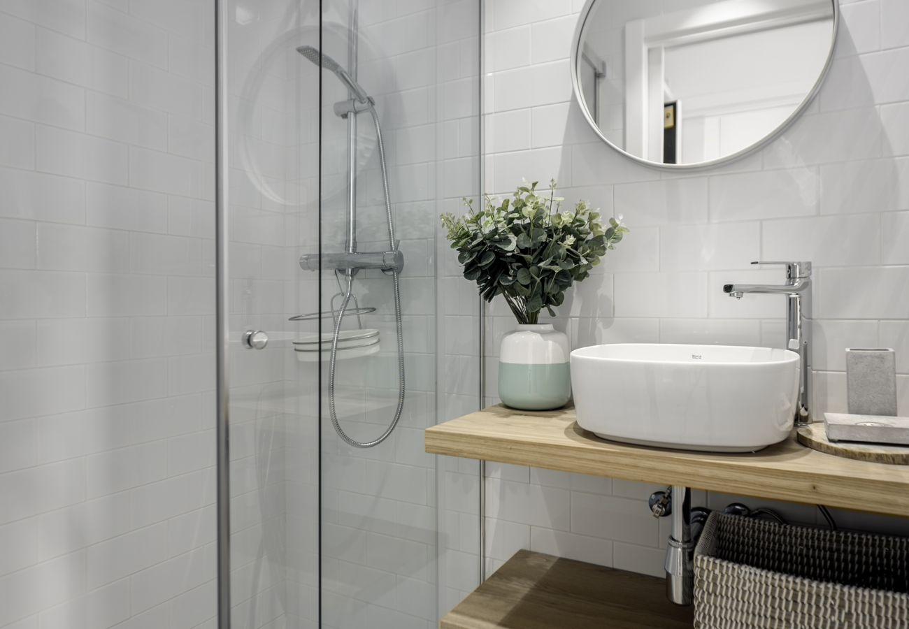Appartement à San Sebastián - Always Easy   Suite Terraza