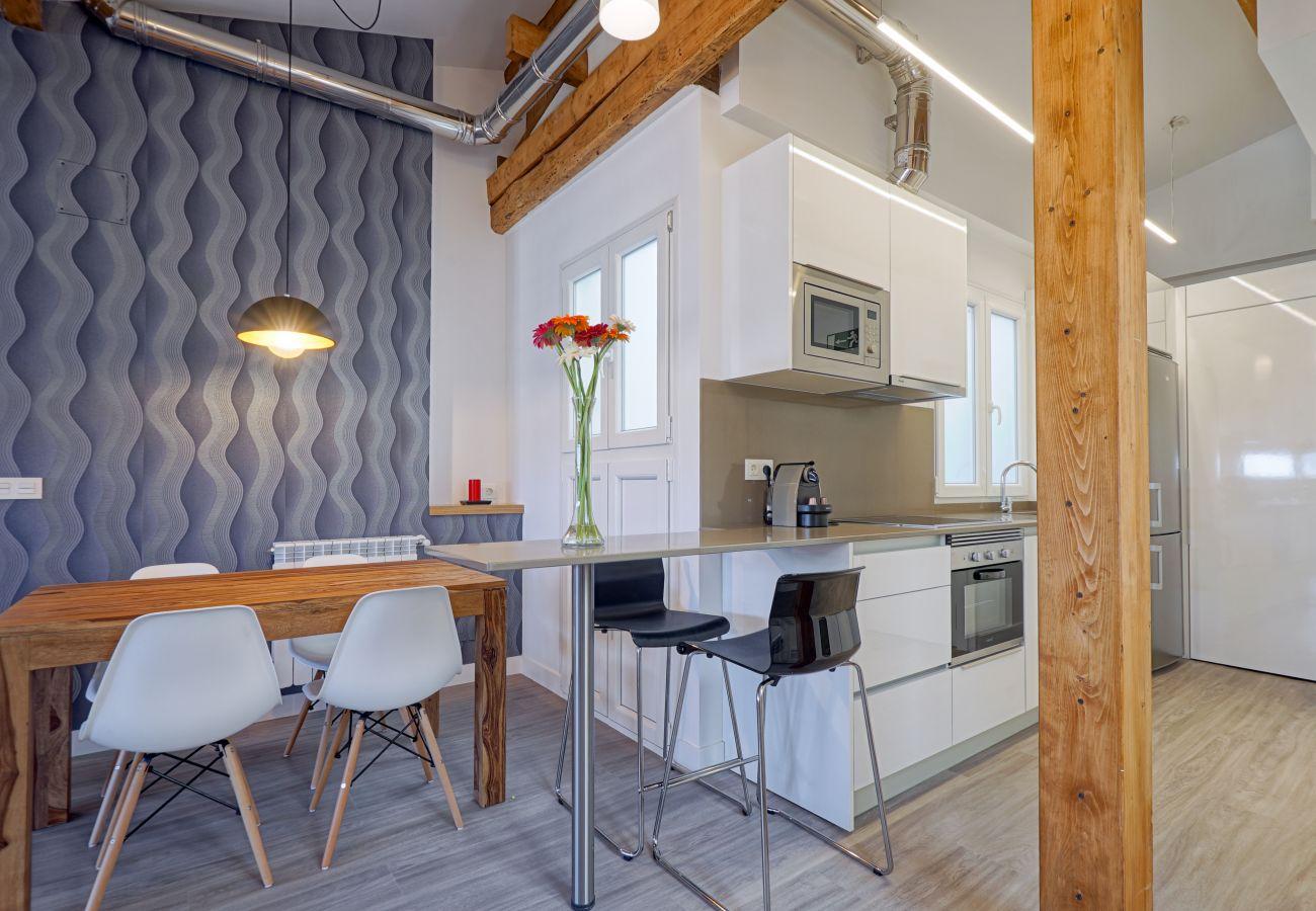 Appartement à San Sebastián - Always Easy | Usandizaga