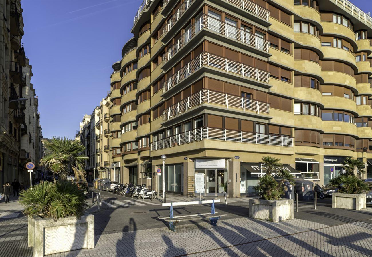 Appartement à San Sebastián - Always Easy | Zurriola