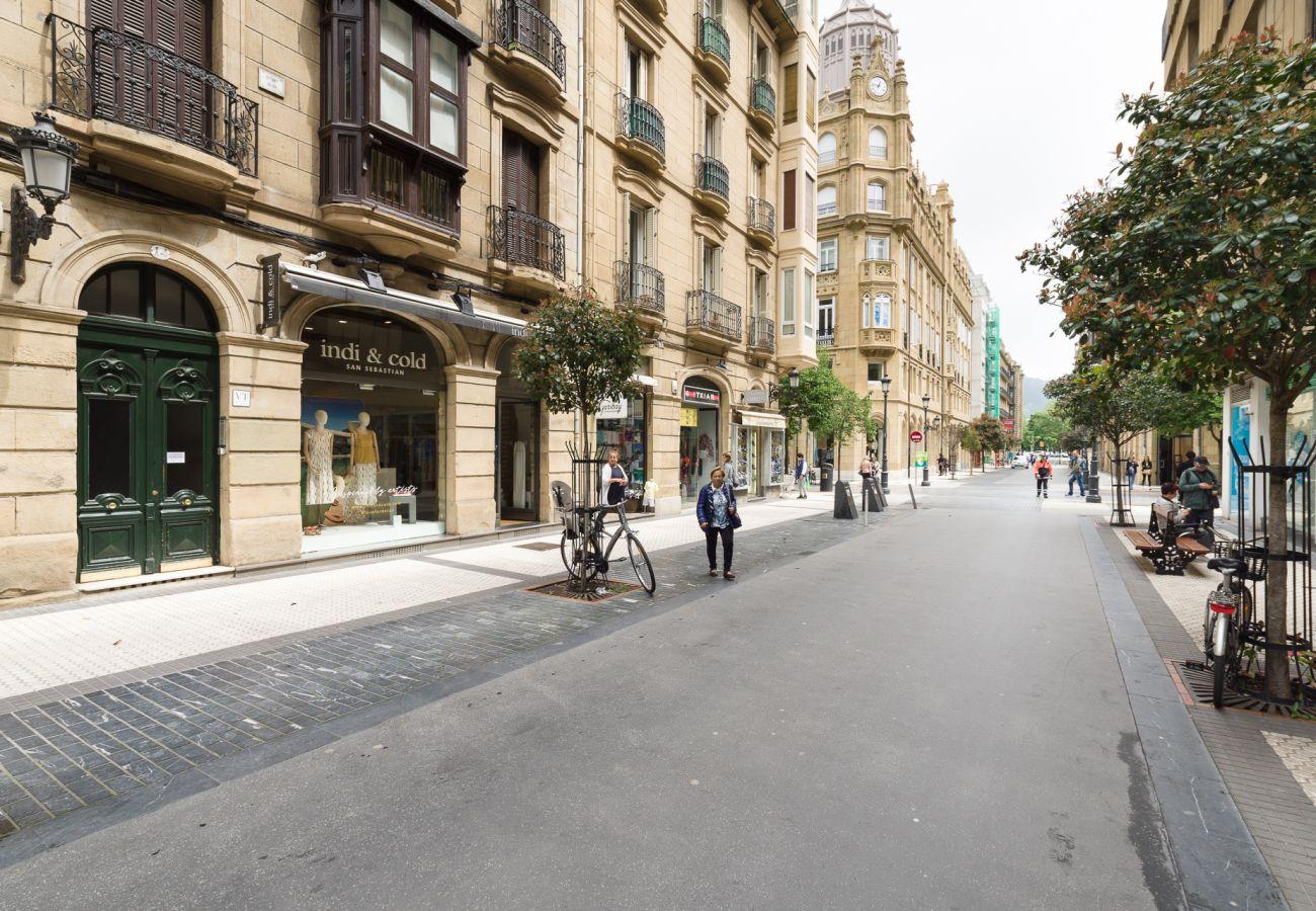 Appartement à San Sebastián - Always Easy | Apata