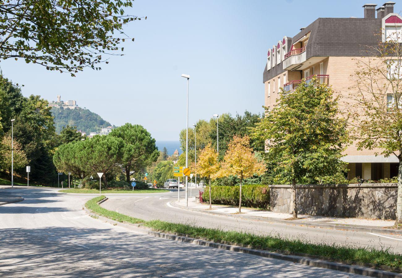 Appartement à San Sebastián - Always Easy | Pio Baroja