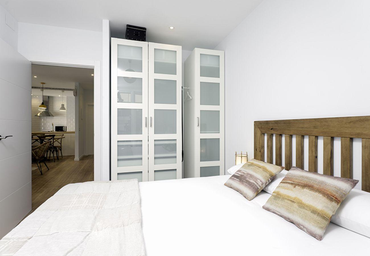 Appartement à San Sebastián - Always Easy   Matia