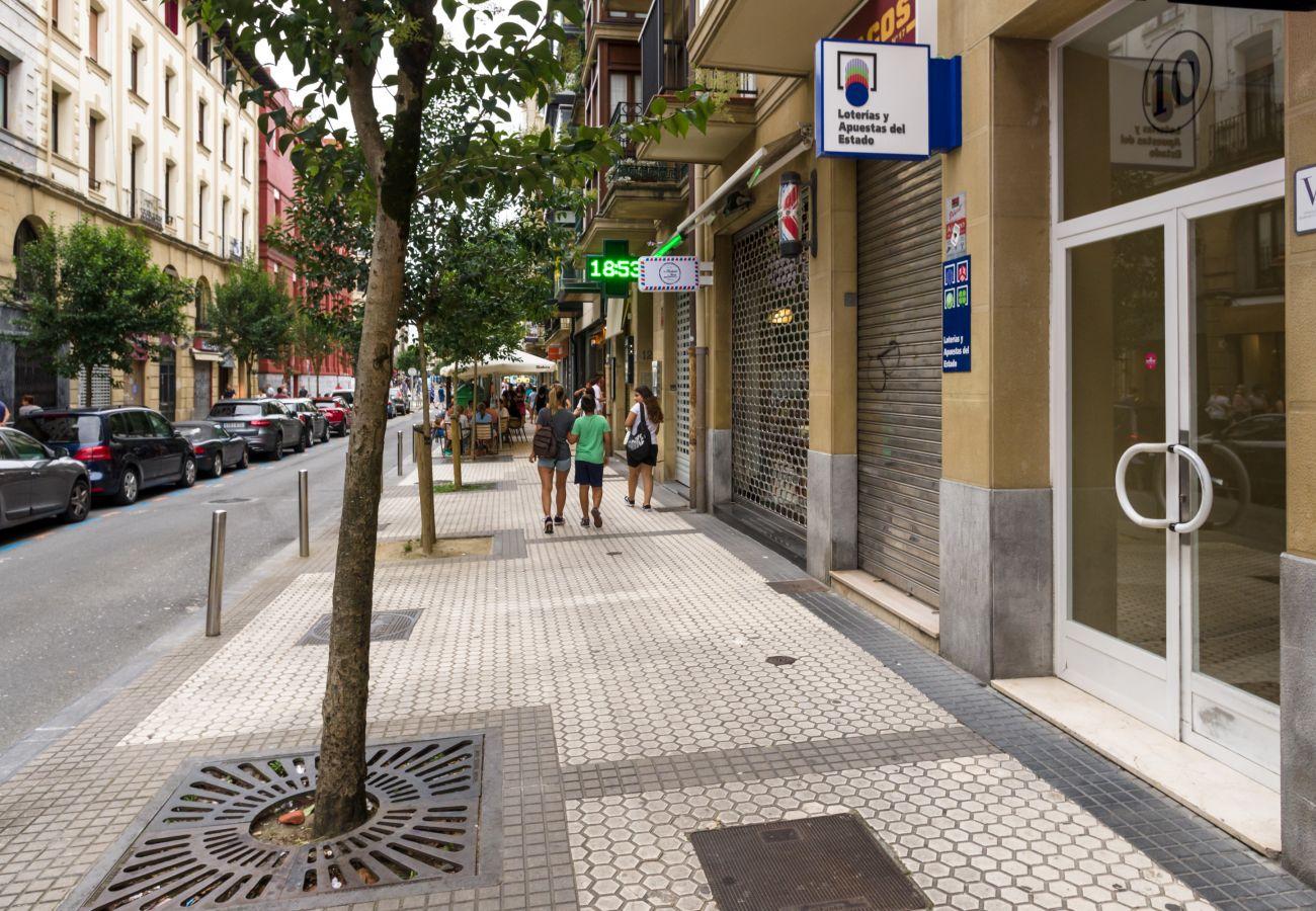 Appartement à San Sebastián - Always Easy | Mattea