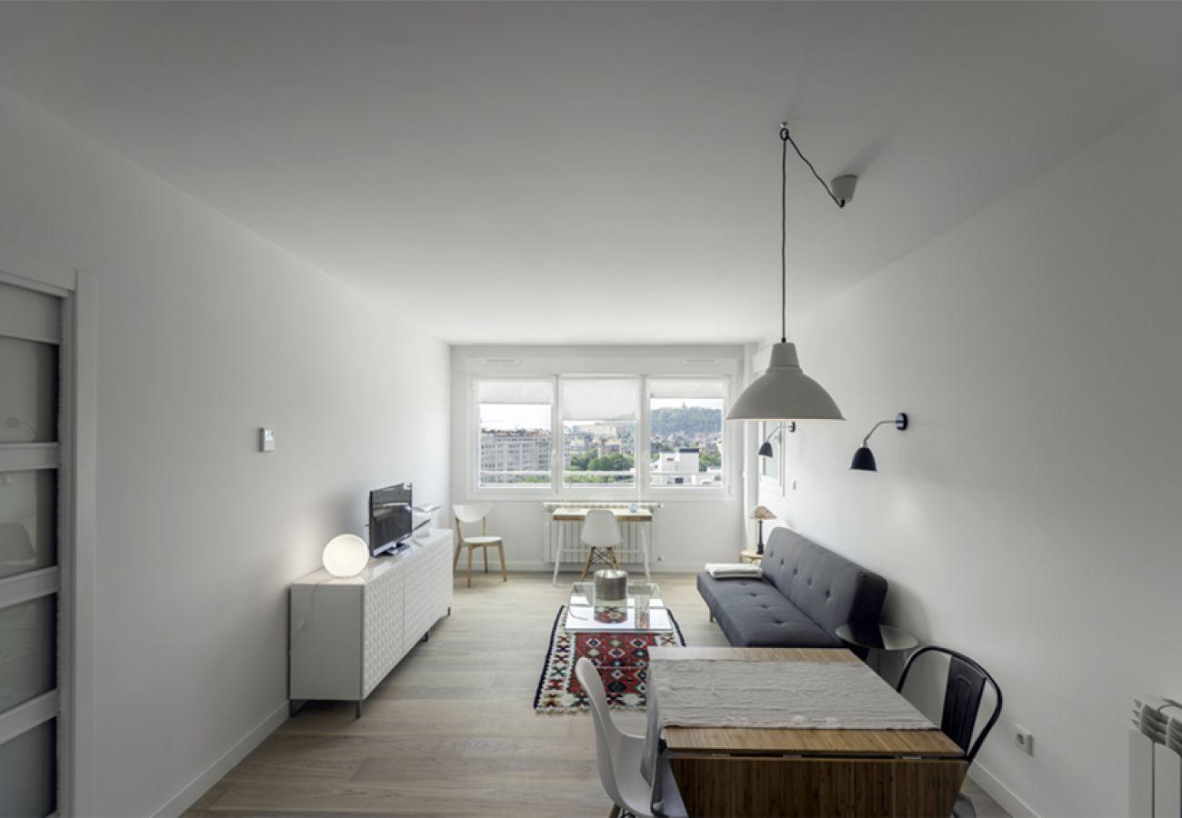 Appartement à San Sebastián - Always Easy   Via Fora