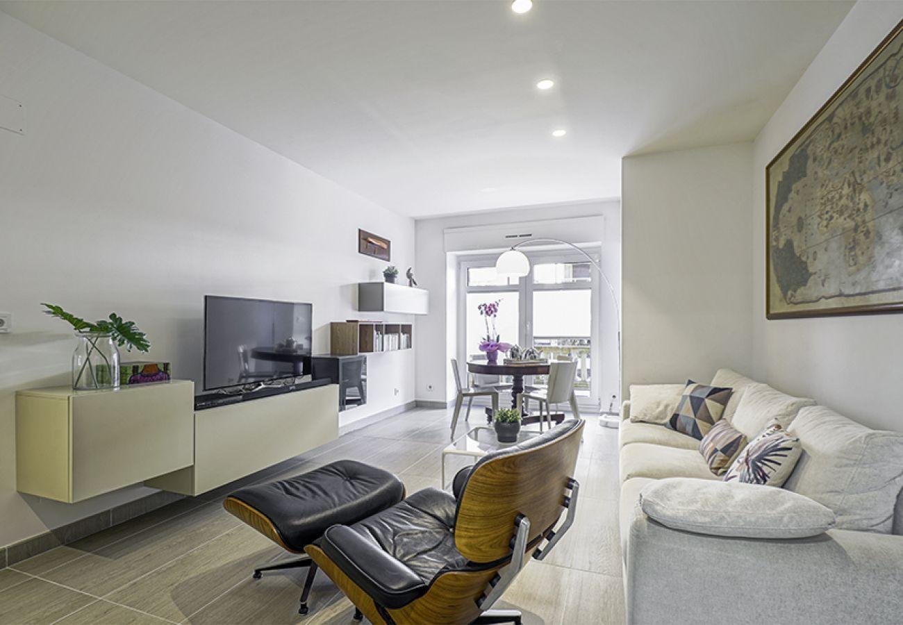 Appartement à San Sebastián - Always Easy   Zabaleta