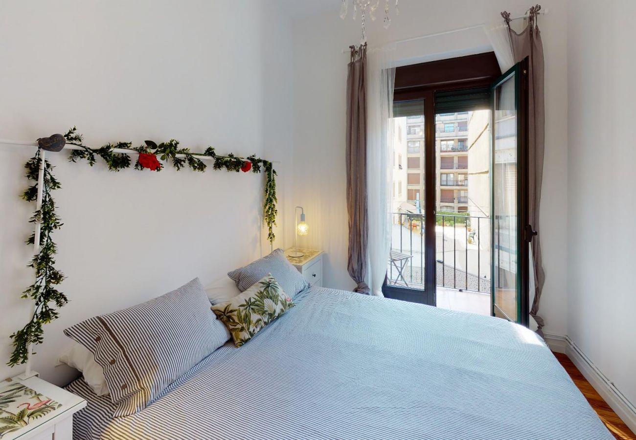 Appartement à San Sebastián - Always Easy   San Francisco